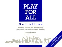 Play For All Guidelines